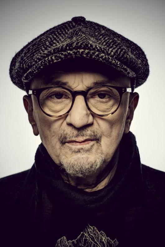 Tomasz Stańko, fot. Jacek Poręba (źródło materiały prasowe)