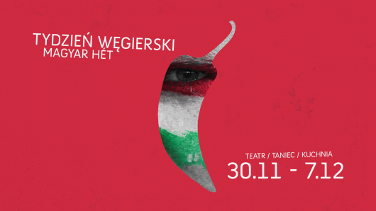 Tydzień Węgierski, Gdański Teatr Szekspirowski (źródło: materiały prasowe organizatora)