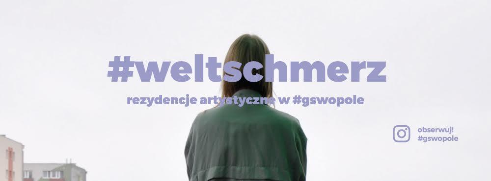 """""""Weltschmerz"""" (źródło: materiały prasowe organizatora)"""