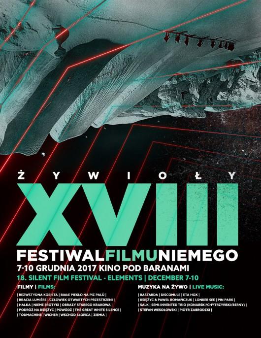 18. Festiwal Filmu Niemego (źródło: materiały prasowe organizatora)