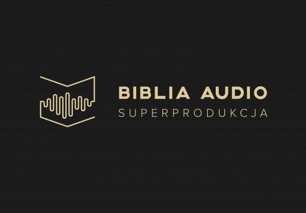 """""""Biblii Audio"""" (źródło: materiały prasowe)"""