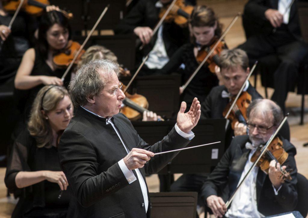 Concerto Budapest, dryg. András Keller (źródło: materiały prasowe)