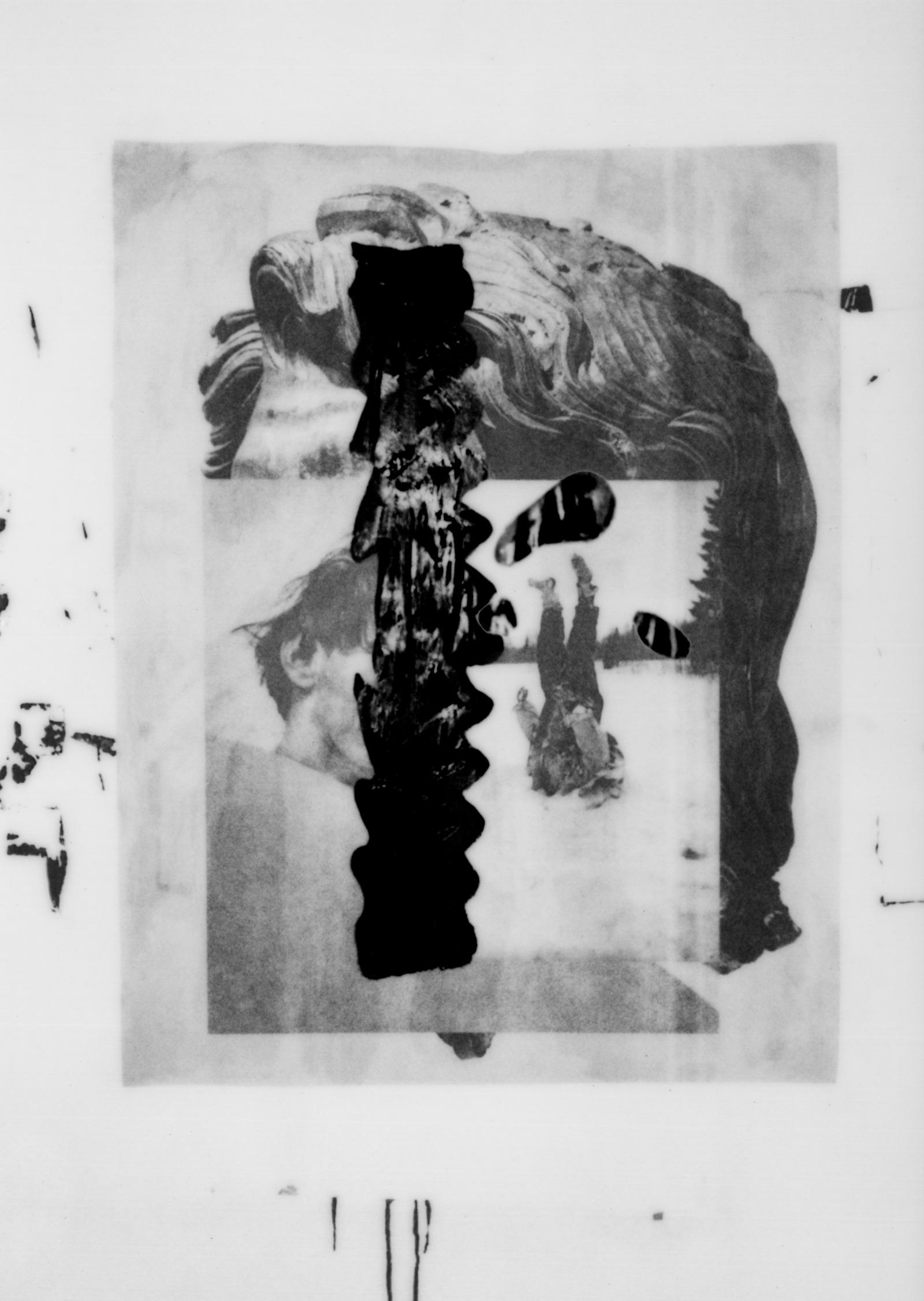 """Filip Berendt, """"Monomit"""" (źródło: materiały prasowe organizatora)"""