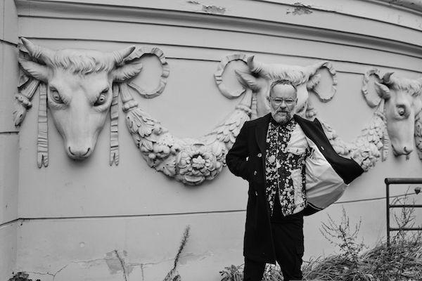 Ignacy Karpowicz,fot. Zuza Krajewska (źródło: materiały prasowe organizatora)