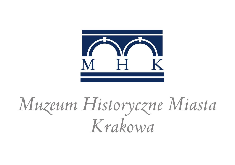 Muzeum Historyczne Miasta Krakowa – logotyp (źródło: materiały prasowe organizatora)