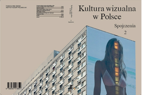 """""""Kultura wizualna w Polsce"""" (źródło: materiały prasowe organizatora)"""