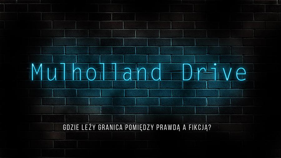"""""""Mulholland Drive"""", reż. Katarzyna Trzaska, Edyta Wróblewska, Maciej Marczewski (źródło: materiały prasowe teatru)"""