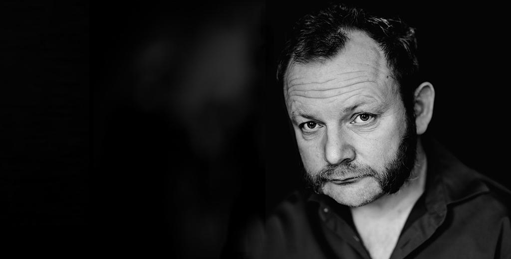 Paweł Mykietyn (źródło: materiały prasowe organizatora)
