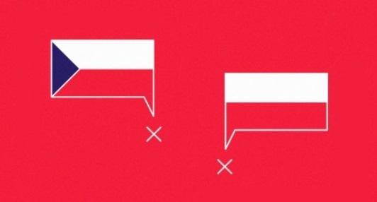 """""""Razem w komiksie. Czesi o Polakach, Polacy o Czechach"""" (źródło: materiały prasowe organizatora)"""