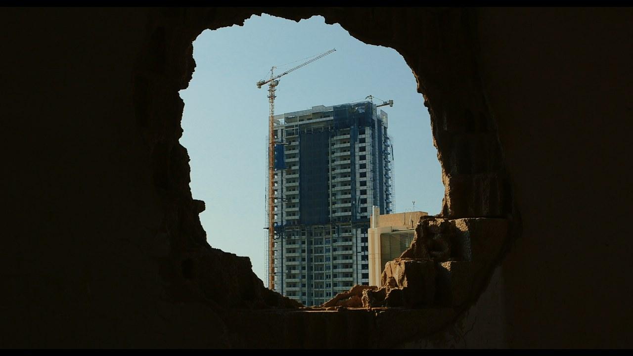 """""""Smak cementu"""", fot. Talal Khoury (źródło: materiały prasowe organizatora)"""