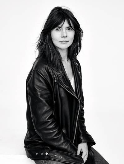 Małgorzata Szumowska. fot. Zuza Krajewska (źródło: materiały prasowe)