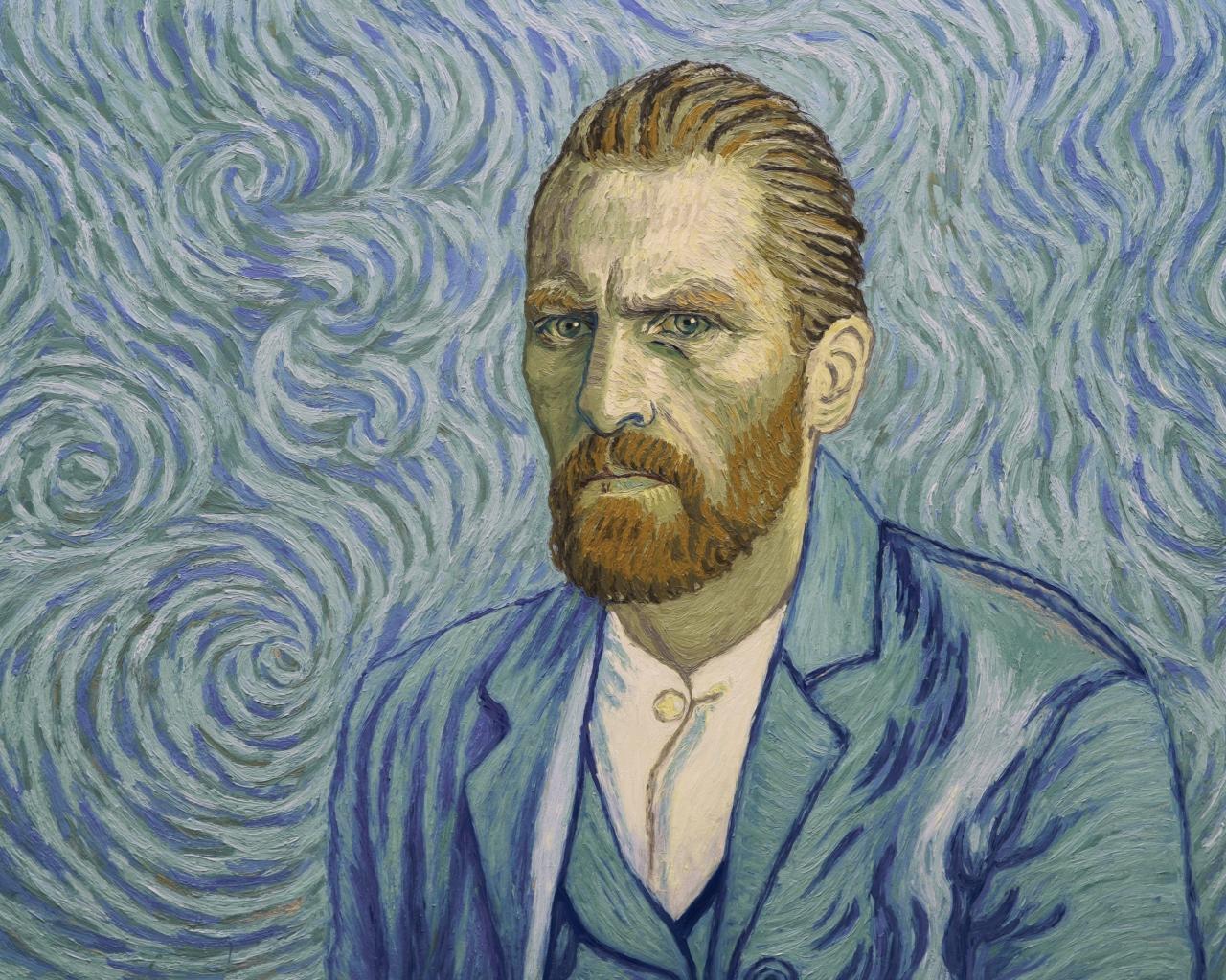 """""""Twój Vincent""""(źródło: materiały prasowe dystrybutora)"""
