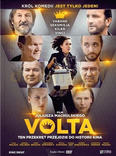"""""""Volta"""", reż. Juliusz Machulski (źródło: materiały prasowe)"""