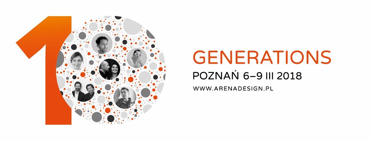 Dziesiąta arena DESIGN (źródło: materiały prasowe organizatora)