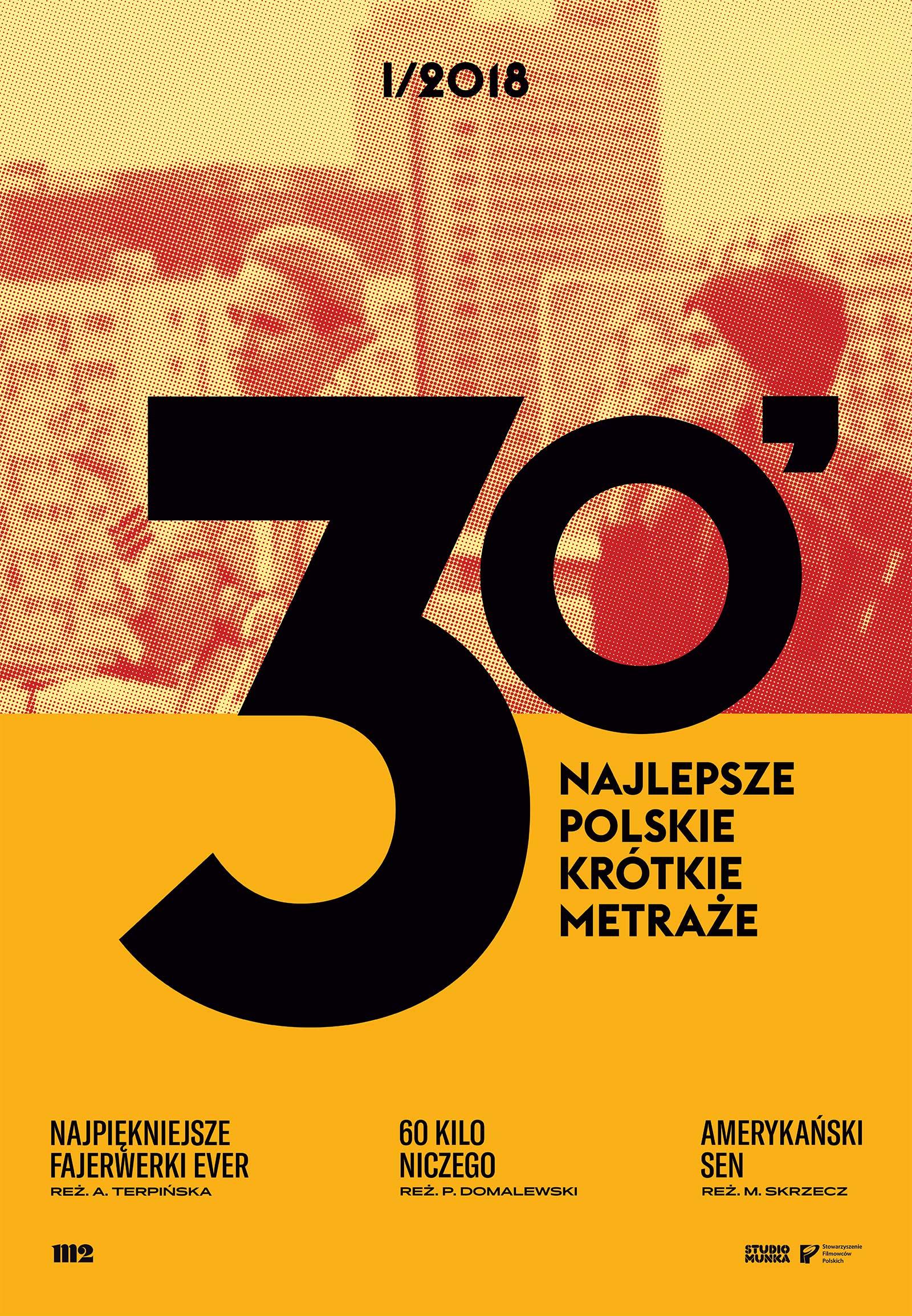 Najlepsze Polskie Krótkie Metraże(źródło: materiały prasowe)