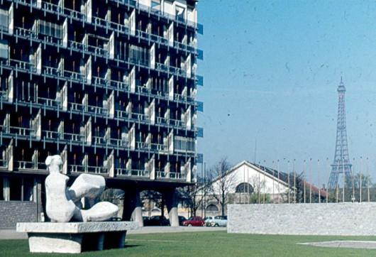 fot. Jurand Jarecki, w depozycie Archiwum Architektów Biblioteki Śląskiej w Katowicach (źródło: materiały prasowe)