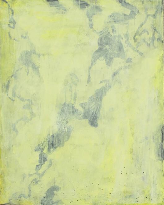 """Andrzej Cieszyński, """"Musza żółta"""", 2015 (źródło: materiały prasowe organizatora)"""