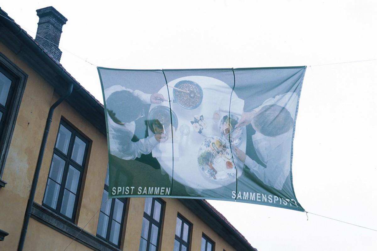 """Barbara Katzin, """"Aarhus – sztuka jako dialog społeczny"""" (źródło: materiały prasowe organizatora)"""