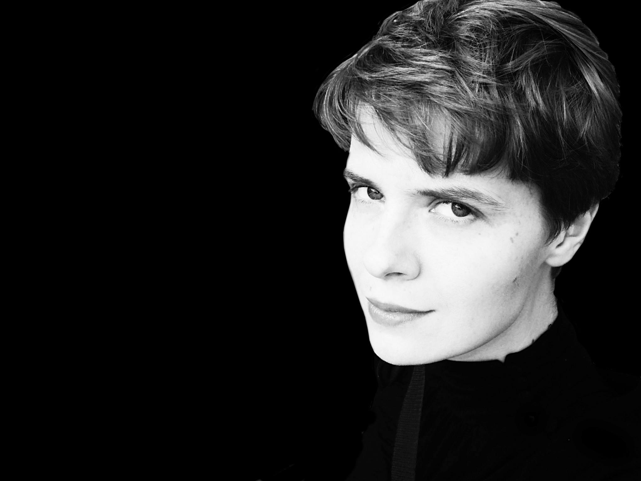 Eliza Kącka (źródło: materiały prasowe organizatora)
