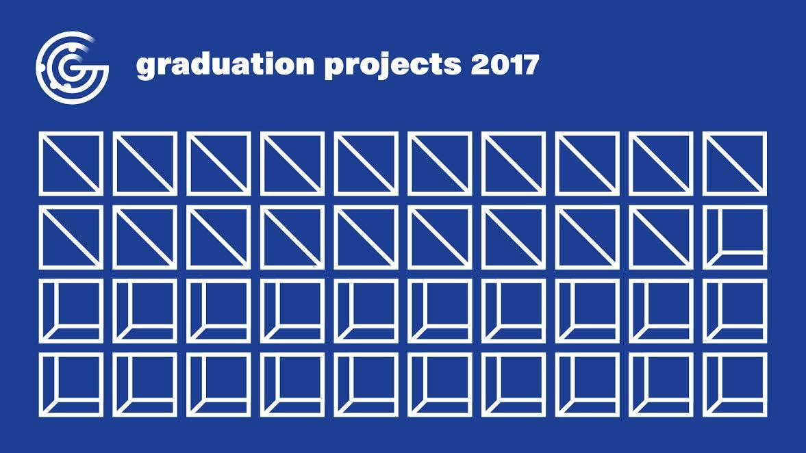 Graduation Projects 2017 (źródło: materiały prasowe organizatora)