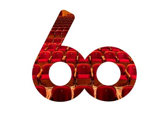 Logo obchodów 60-lecia PKZ (źródło: materiały prasowe organizatora)