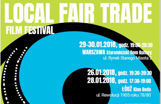 Local Fair Trade Film Festival (źródło: materiały prasowe organizatora)