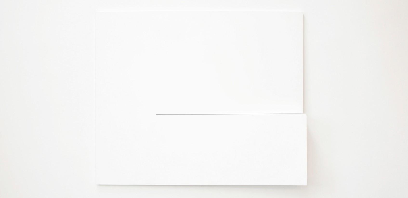 """Maciej Gąbka, """"Untited V"""", z serii """"After Positive"""" (źródło: materiały prasowe organizatora)"""