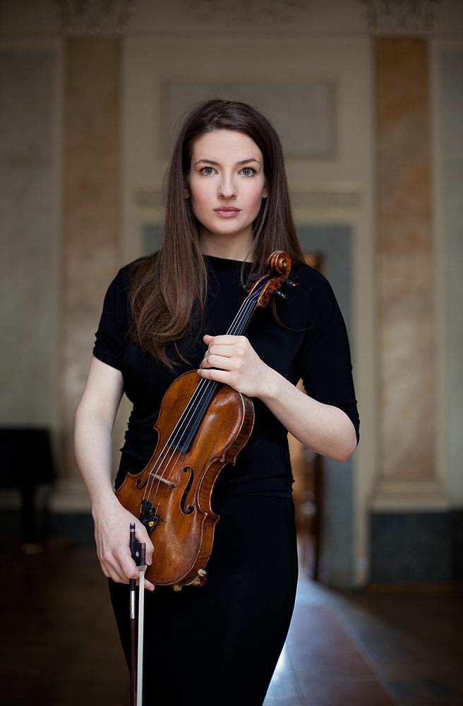 Maria Sławek, fot. Natalia Michalec-Szafrańska (źródło: materiały prasowe)