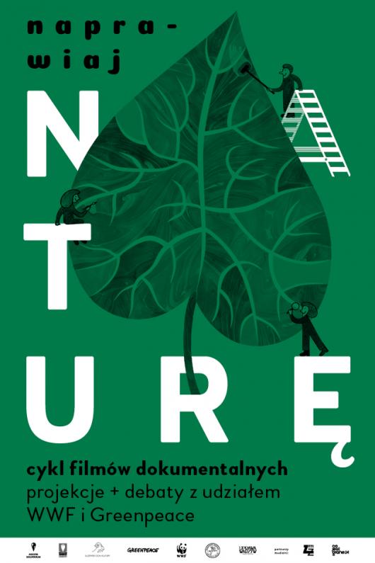 Naprawiaj naturę( źródło: materiały prasowe)