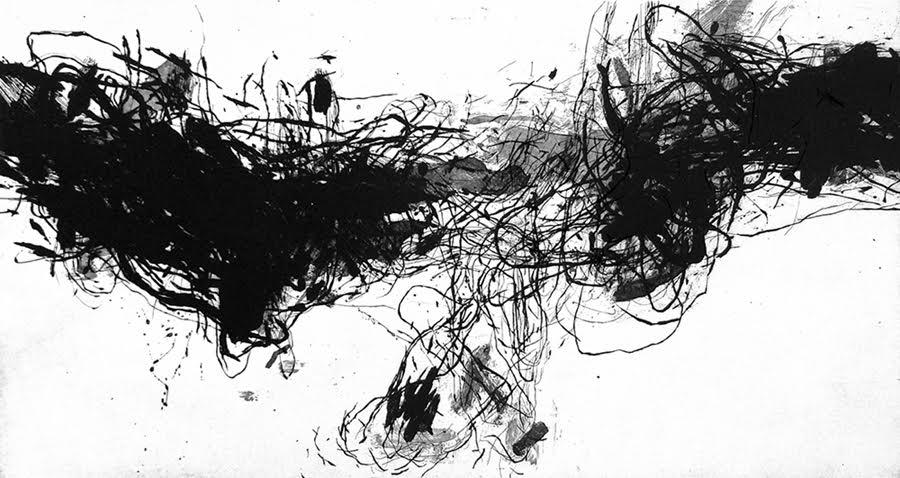 """Novum ens"" Sebastian Łubiński (źródło: materiały prasowe organizatora)"