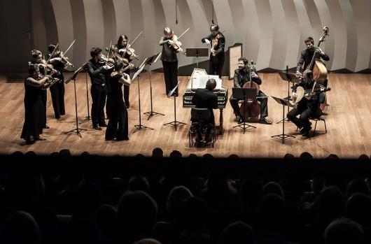 {oh!} Orkiestra Historyczna (źródło: materiały prasowe)