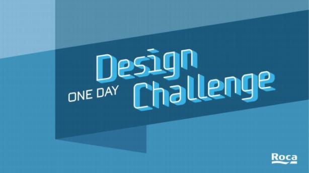 One Day Design Challenge by Roca (źródło: materiały prasowe organizatora)