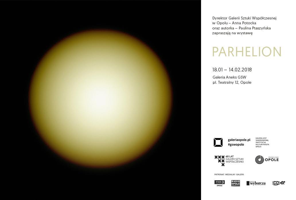 """""""Parhelion"""" (źródło: materiały prasowe organizatora)"""