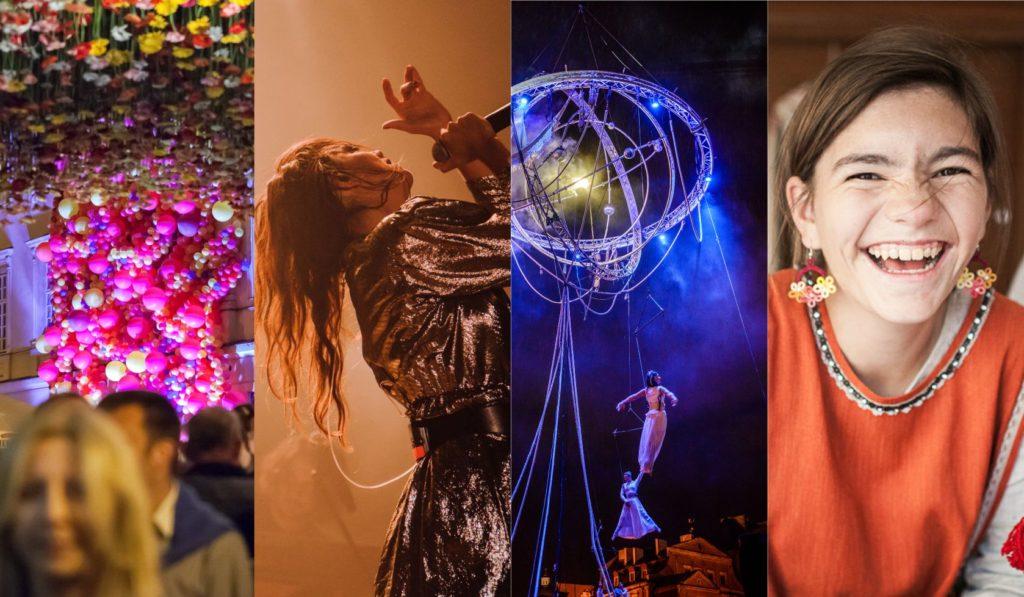 Lublińskie festiwale a rozwój miasta (źródło: materiały prasowe organizatora)