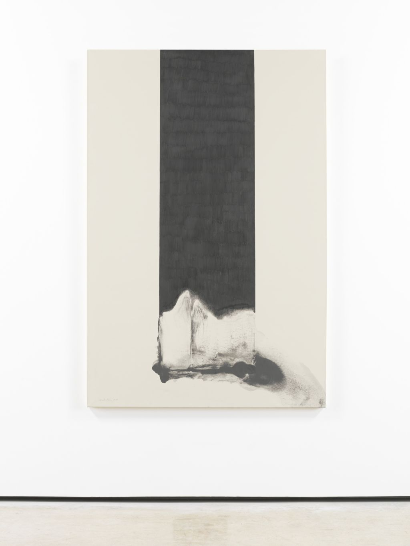"""Takesada Matsutani, """"Strumień kontrastu"""", 1977 (źródło: materiały prasowe organizatora)"""