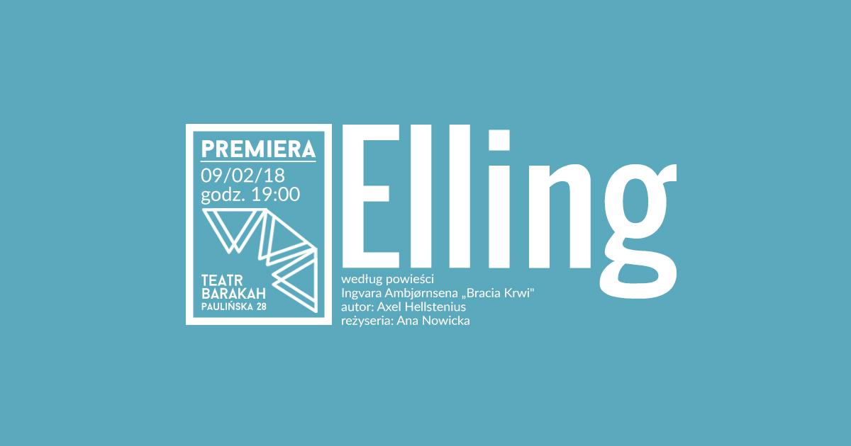 """""""Elling""""( źródło: materiały prasowe)"""