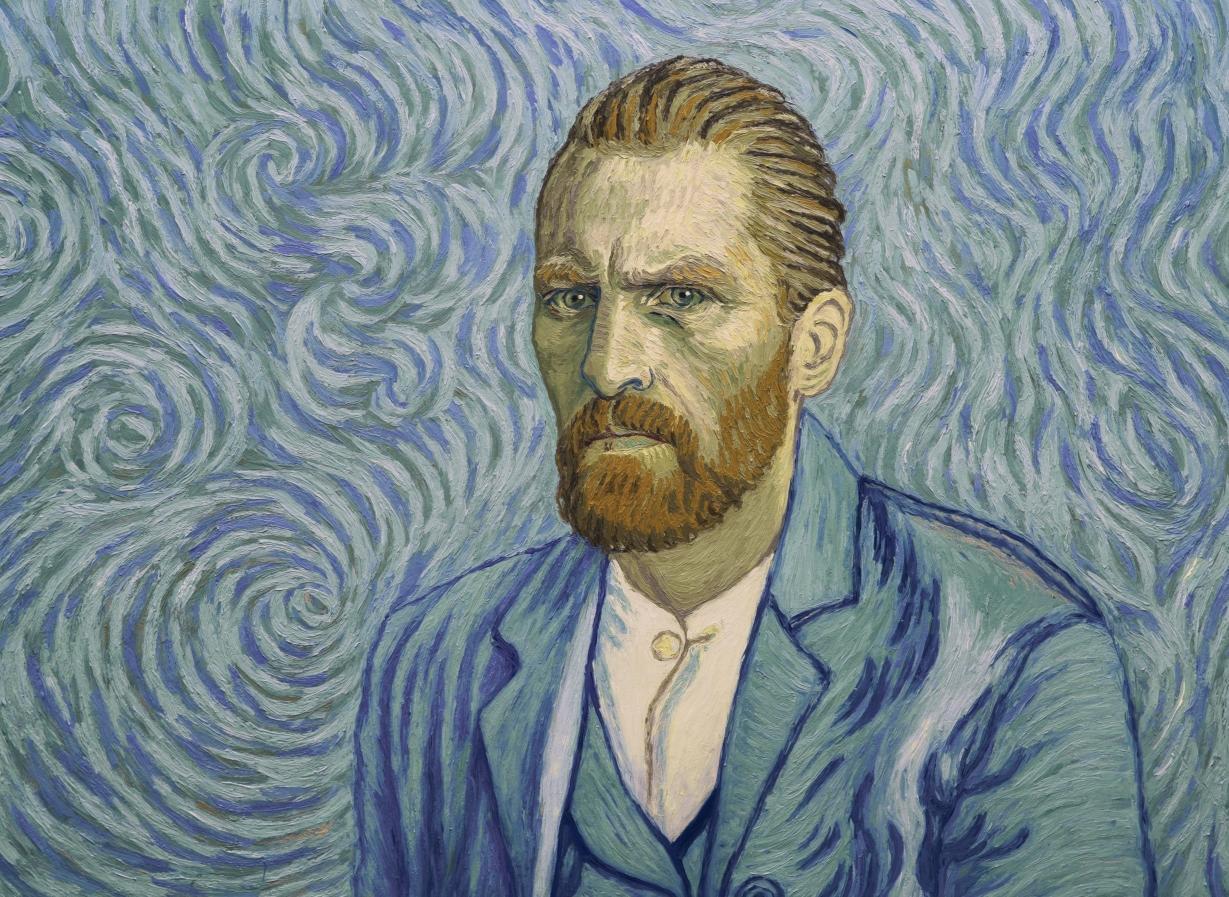 """""""Twój Vincent"""" (źródło: materiały prasowe dystrybutora)"""