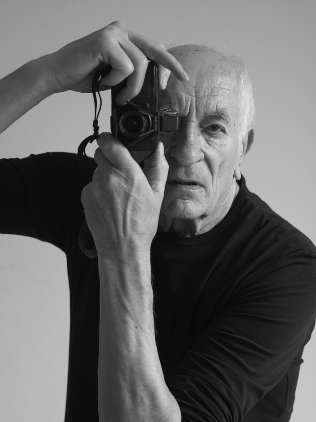 """Wojciech Plewiński, """"Reporter""""( źródło: materiały prasowe)"""