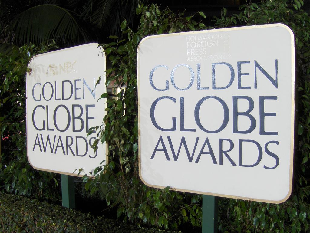 75 gala rozdania Złotych Globów