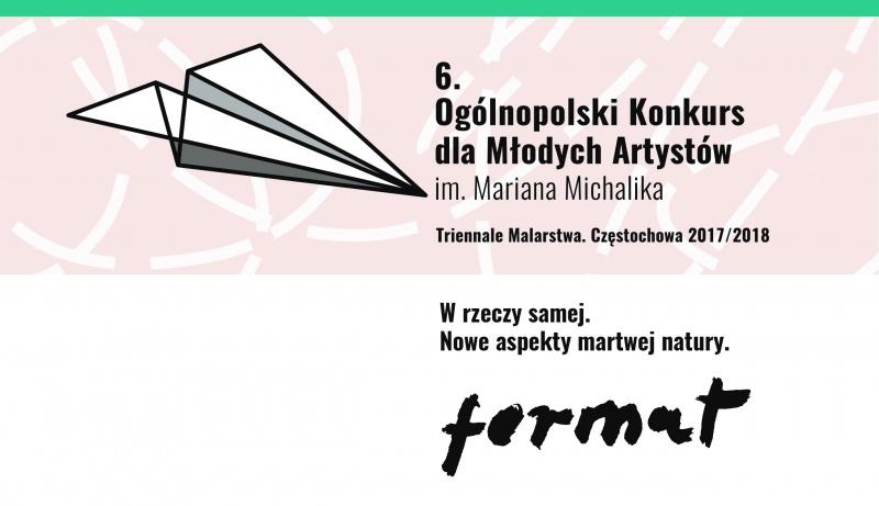 6. Ogólnopolski Konkurs dla Młodych Artystów im. Michalika (źródło: materiały prasowe organizatora)