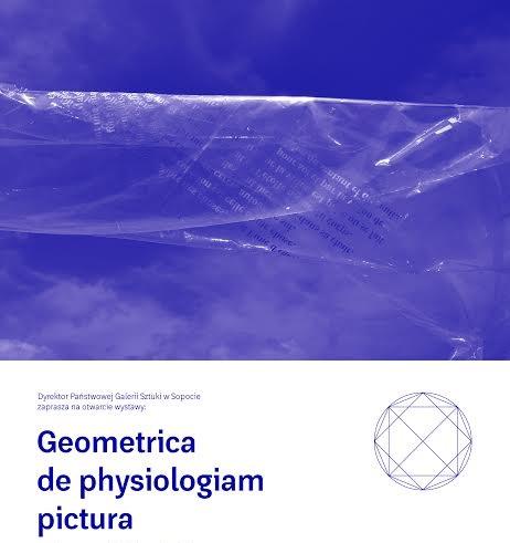 Geometrica de Physiologiam Pictura (źródło: materiały prasowe organizatora)