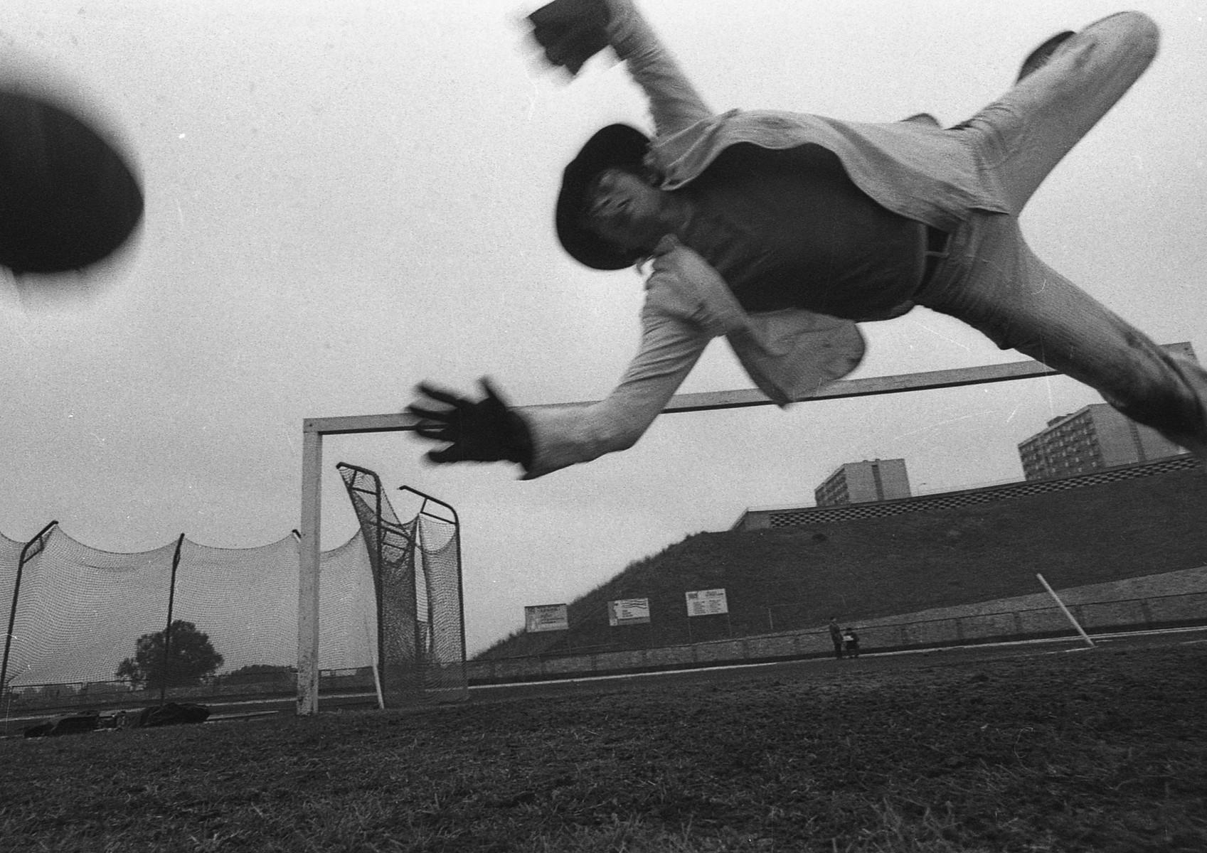 Goalkeeper, 1975 (źródło: materiały prasowe organizatora)