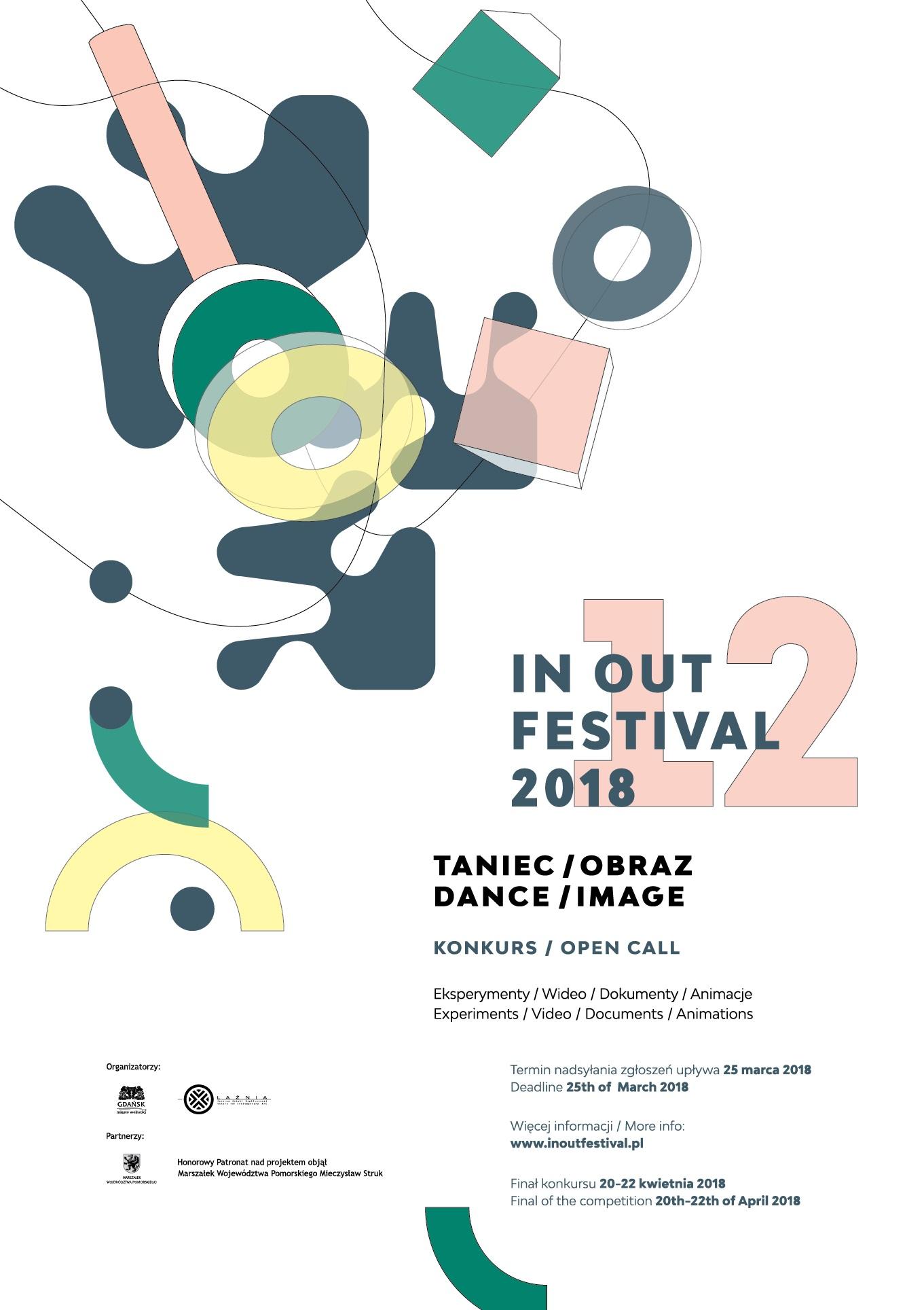 12. In Out Festival (źródło: materiały prasowe organizatora)