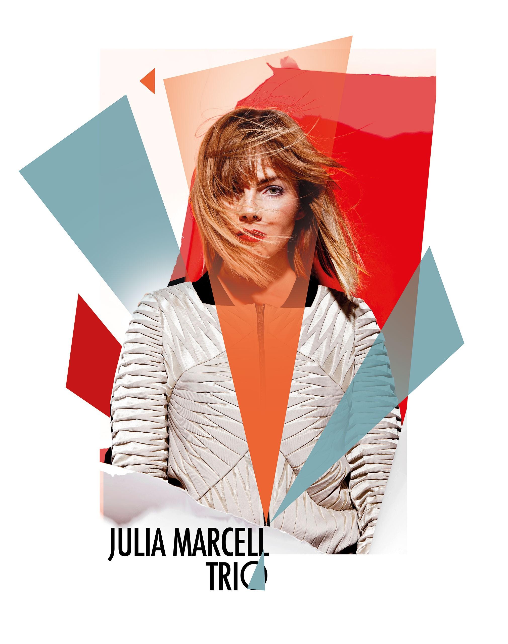 Julia Marcell TRIO (źródło: materiały prasowe organizatora)