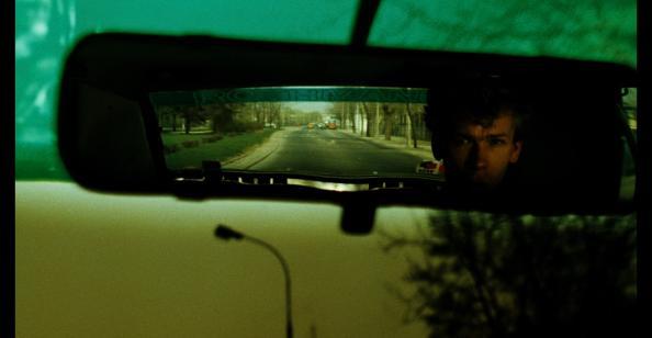 """""""Krótki film o zabijaniu"""", Krzysztof Kieślowski (źródło: materiały prasowe organizatora)"""