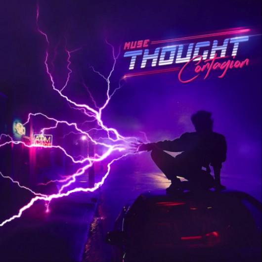 """Muse, """"Thought Contagion"""" (źródło: materiały prasowe wydawcy)"""