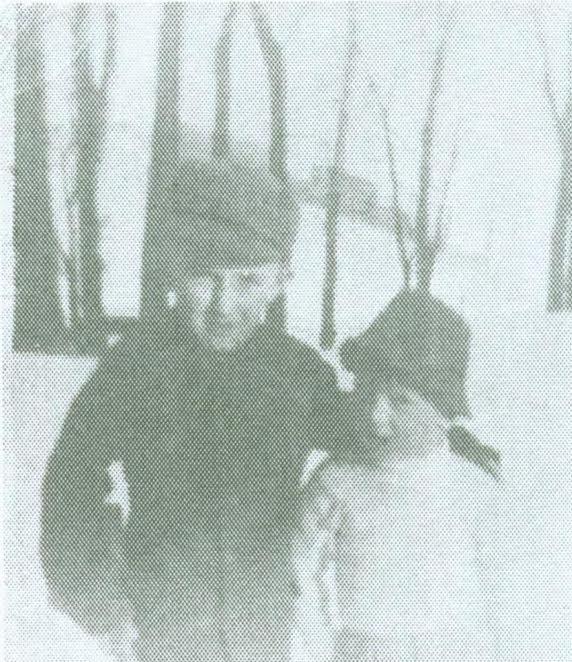 Baruch i Stefek, synowie Sary i Reginy, sióstr Barucha Munza (źródło: materiały prasowe organizatora)
