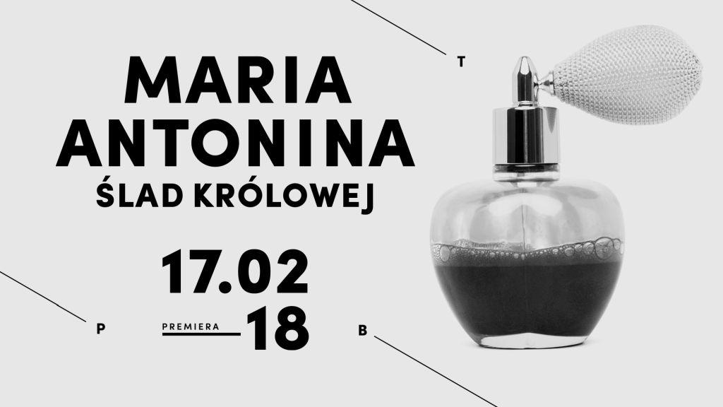 """Sebastian Majewski: """"Maria Antonina. Ślad Królowej"""", reż. Wojciech Faruga (źródło: materiały prasowe teatru)"""