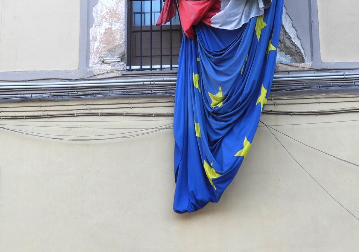 Unia Europejska, fot. Mateusz Palka (źródło: materiały prasowe organizatora)