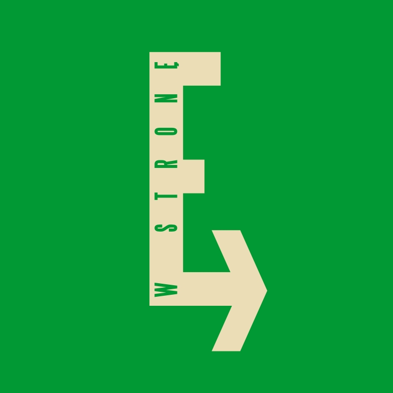 """Logo cyklu """"W stronę..."""" (źródło: materiały prasowe organizatora)"""